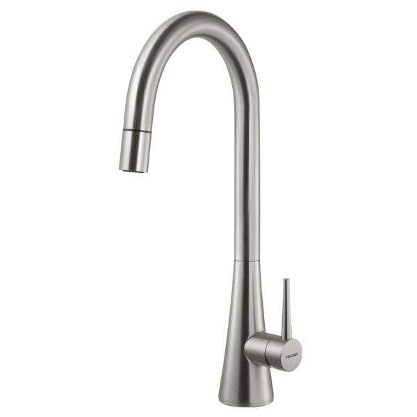 Soma Pull-down Single Handle Kitchen Faucet by Houzer