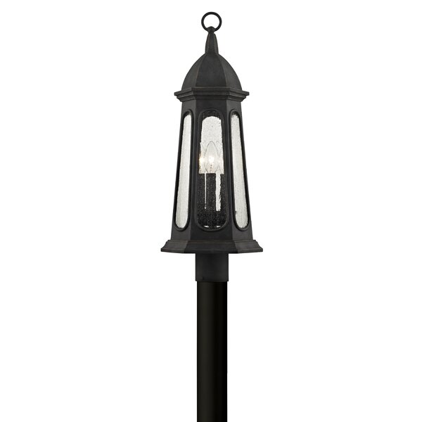 Desi 3-Light 22 Post Light by Darby Home Co