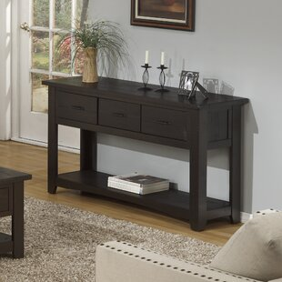 Soham Console Table
