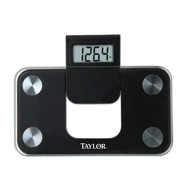 Digital Mini Bath Scale by Taylor