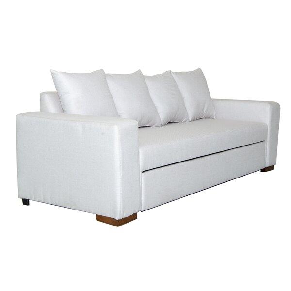 Krisha Sofa Bed by Latitude Run