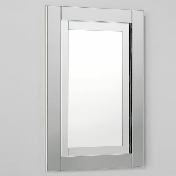 Candre Framed Wall Mirror by Robern