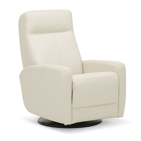 Vernon Power Swivel Glider Recliner By Palliser Furniture