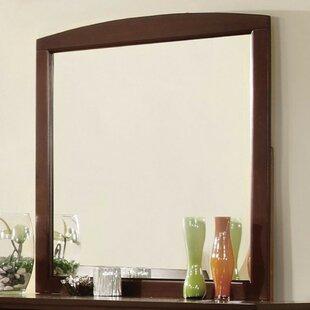 Oxendine Bathroom/Vanity Mirror ByWinston Porter
