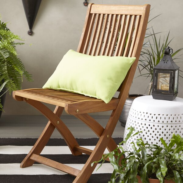 Freida Folding Patio Dining Chair by Highland Dunes