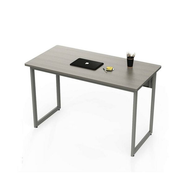 Lamb Writing Desk by Symple Stuff