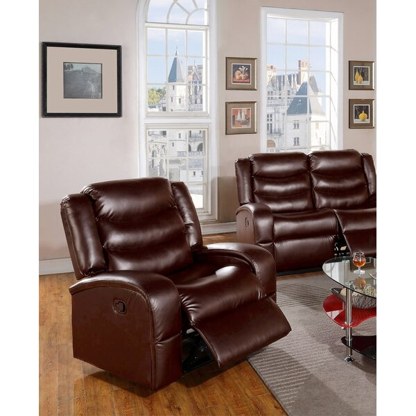 Eden Manual Recliner by Wildon Home ®