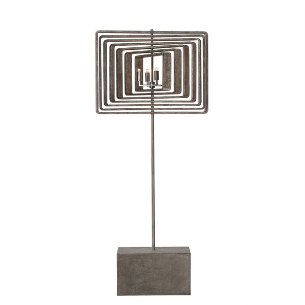 Nellcote 69 Floor Lamp by Resource Decor