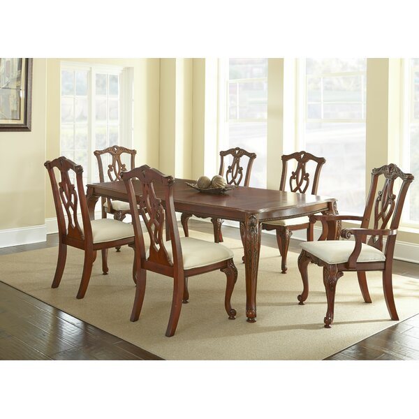 Pickell Dining Table by Astoria Grand