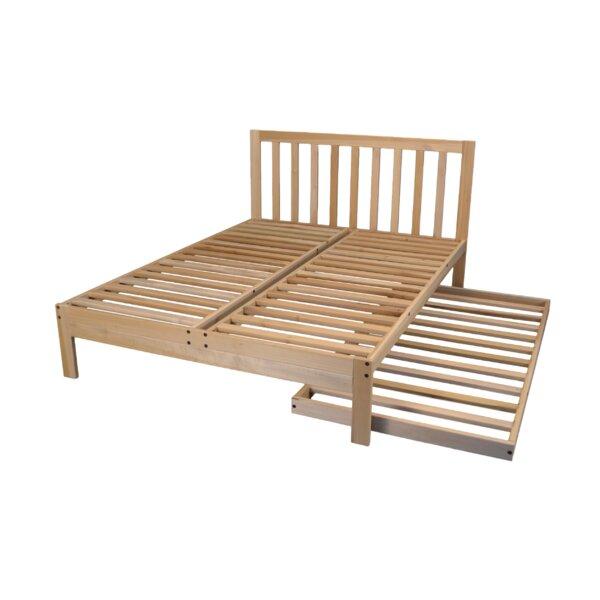 Wynter Platform Bed by Winston Porter