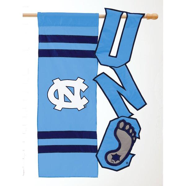 NCAA Garden Flag by Team Sports America