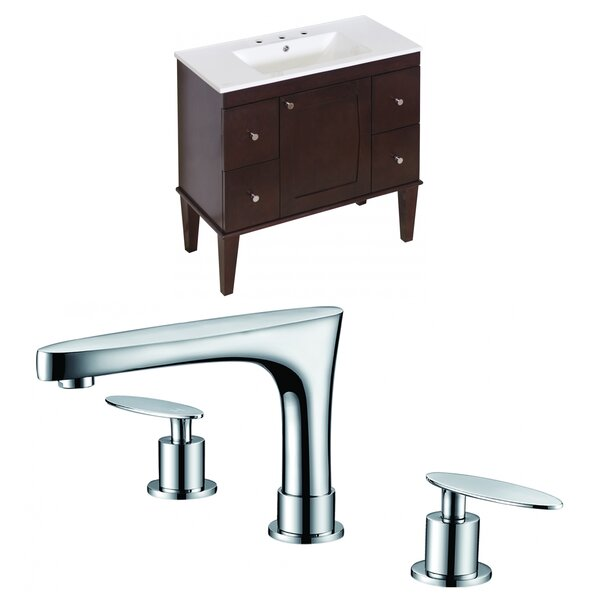 Rosehill 36 Single Bathroom Vanity Set by Winston Porter
