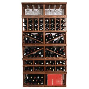 Allaire Floor Wine Rack by Darby Home Co