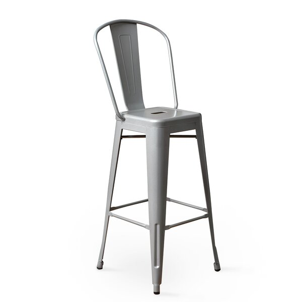 Louisa 30 Bar Stool (Set of 2) by Zipcode Design