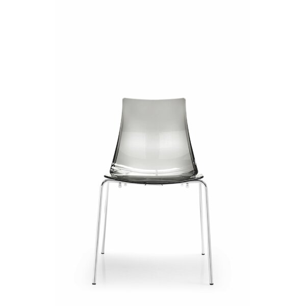 Elizabeth Street Side Chair by Orren Ellis
