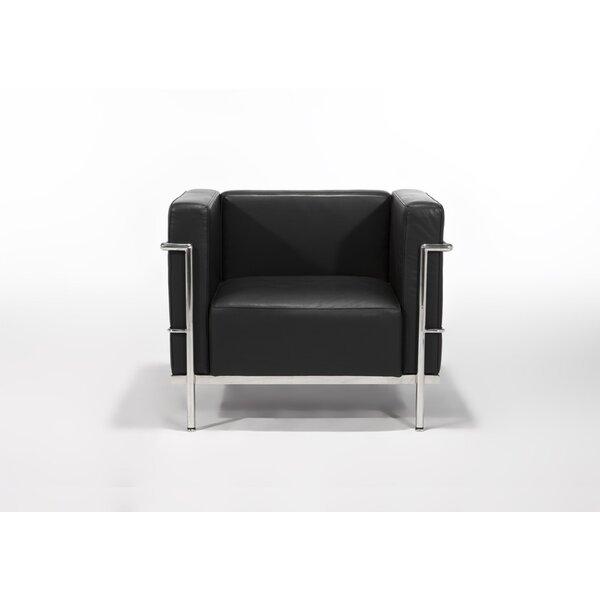 Murray Armchair by Orren Ellis
