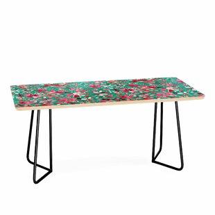 Nicola Design Flower Coffee Table