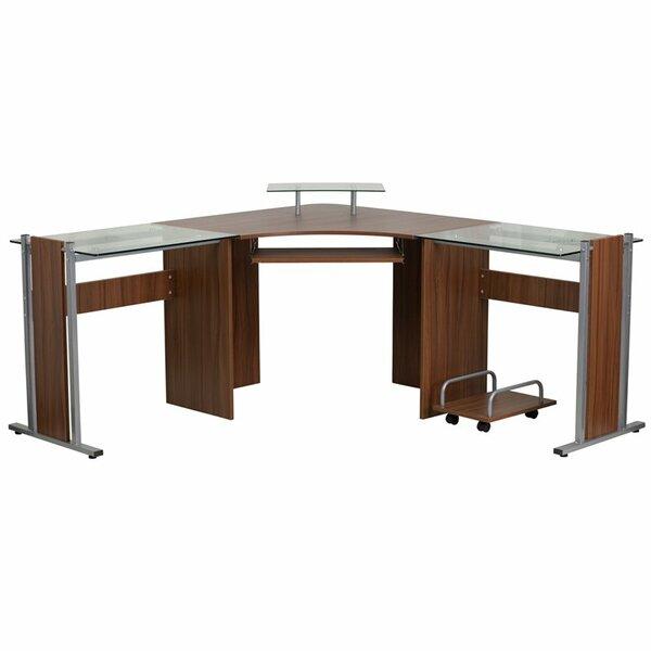Ebeling Corner Computer Desk