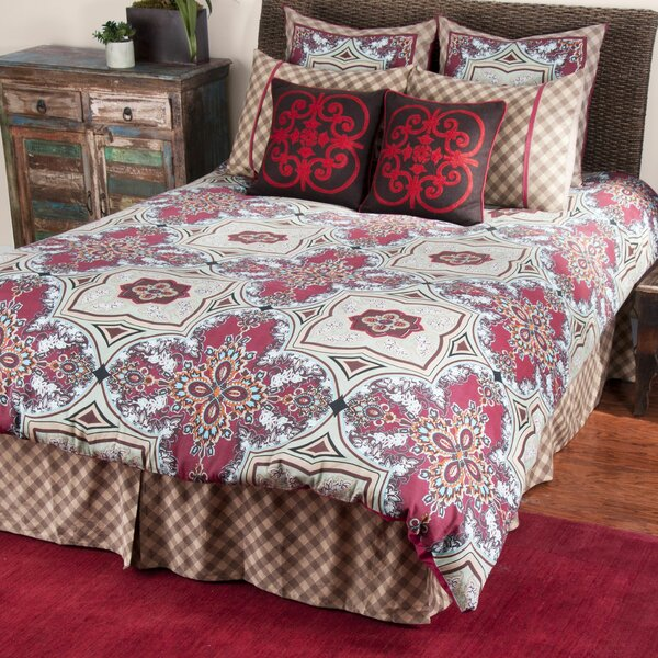 Diana 3 Piece Comforter Set by Wildon Home ®