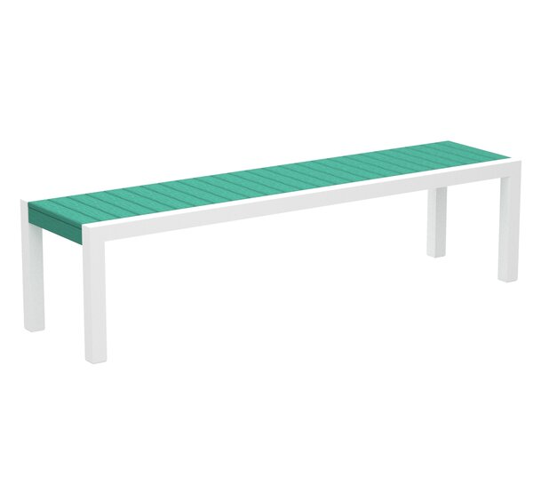 MOD Bench by POLYWOOD POLYWOOD®