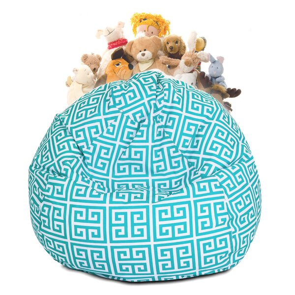 Standard Bean Bag Cover By Harriet Bee