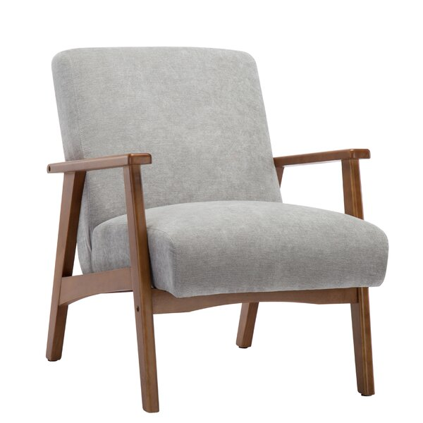 Boris Armchair by George Oliver