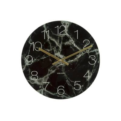 Moloney Wall Clock Reviews Allmodern