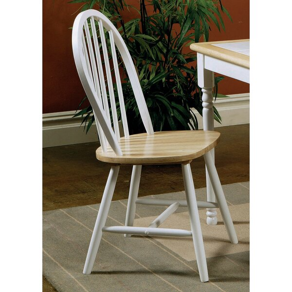 Orson Dining Chair (Set of 4) by August Grove