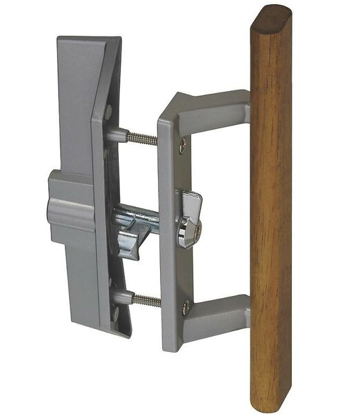 Patio Door Handle and Latch by Stanley Tools