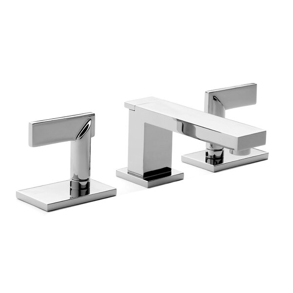 Metro Lavatory Widespread Bathroom Faucet with Drain Assembly by Newport Brass Newport Brass