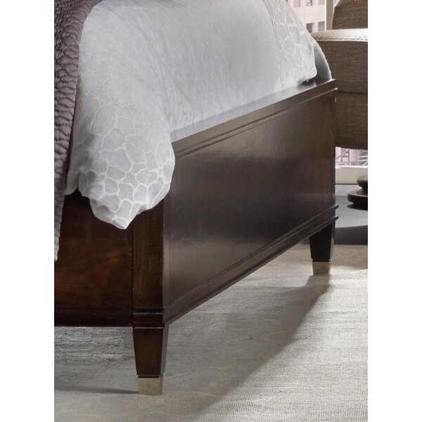 Skyline Footboard by Hooker Furniture