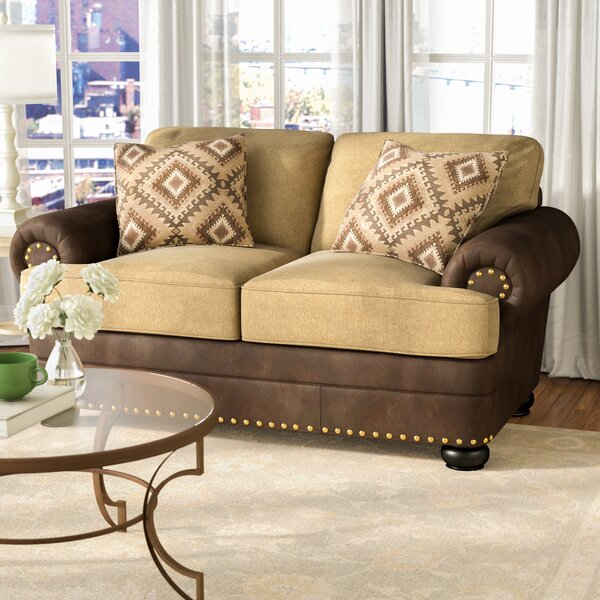Chic Simmons Upholstery Aurora Sofa by Darby Home Co by Darby Home Co