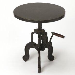 Reviews Clifford End Table By Butler