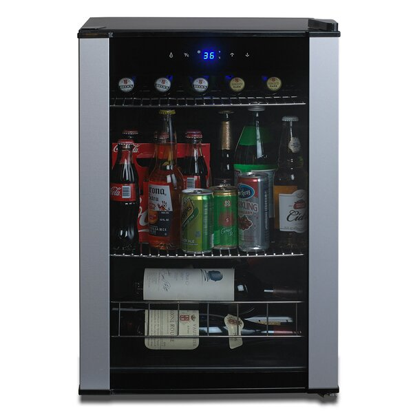 Evolution 2.2 cu. ft. Beverage Center by Wine Enthusiast