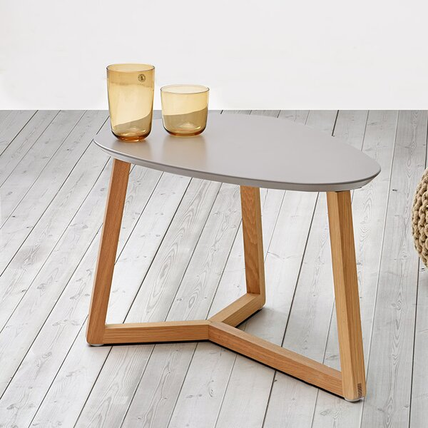 Cross Legs Coffee Table By ArteMob