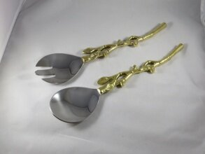 Salad Fork by Prestige Cutlery