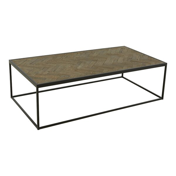 Raina Coffee Table by 17 Stories
