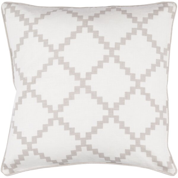 Eversole Throw Pillow by Alcott Hill