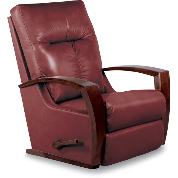 Maxx Manual Rocker Recliner by La-Z-Boy