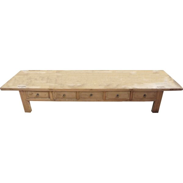 Wooster Console Table by Loon Peak