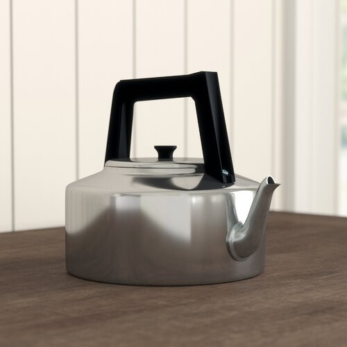 Stovetop Kettle Pendeford Size - Capacity (Litres): 3.4L