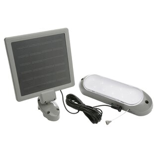 2-Piece Flood Light Set By Coleman Cable Outdoor Lighting