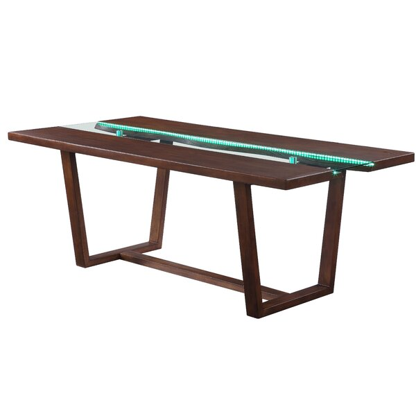 Samir Dining Table by Wrought Studio Wrought Studio