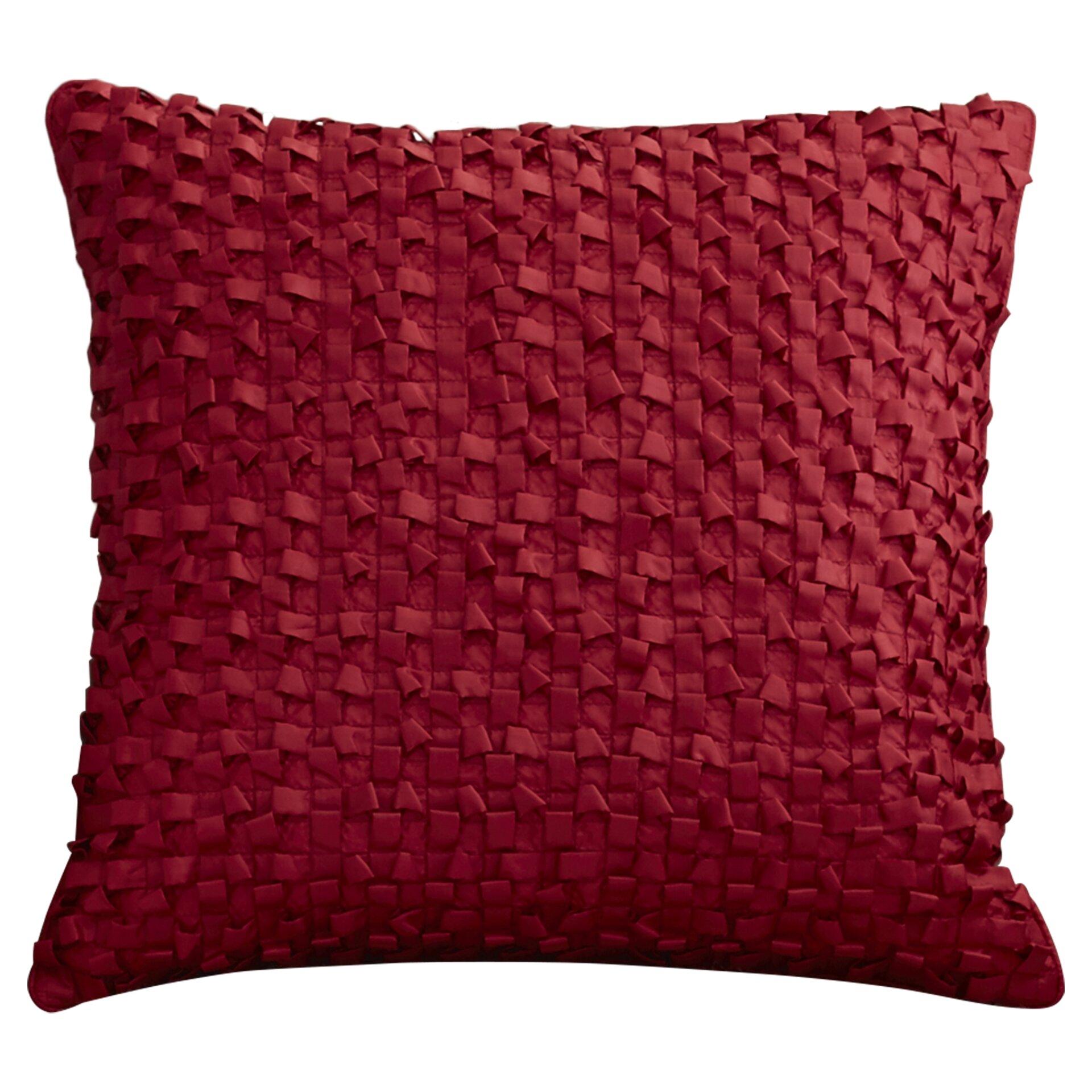 Viv + Rae Isabelle Synthetic Throw Pillow & Reviews Wayfair.ca