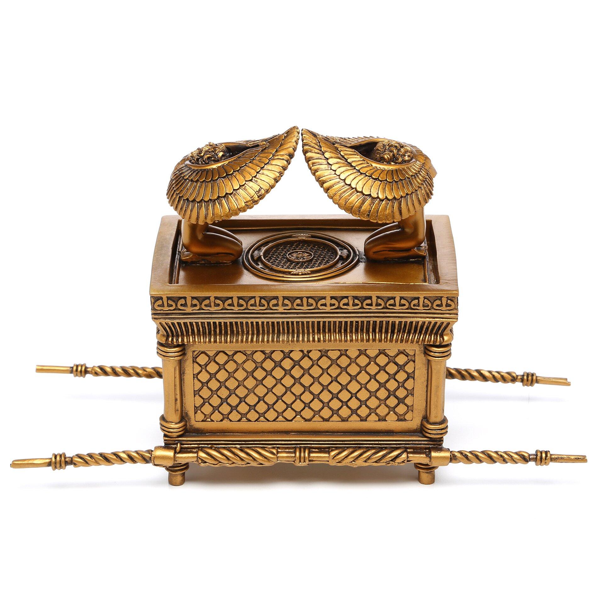 ark of the covenant decorative box - Decorative Box