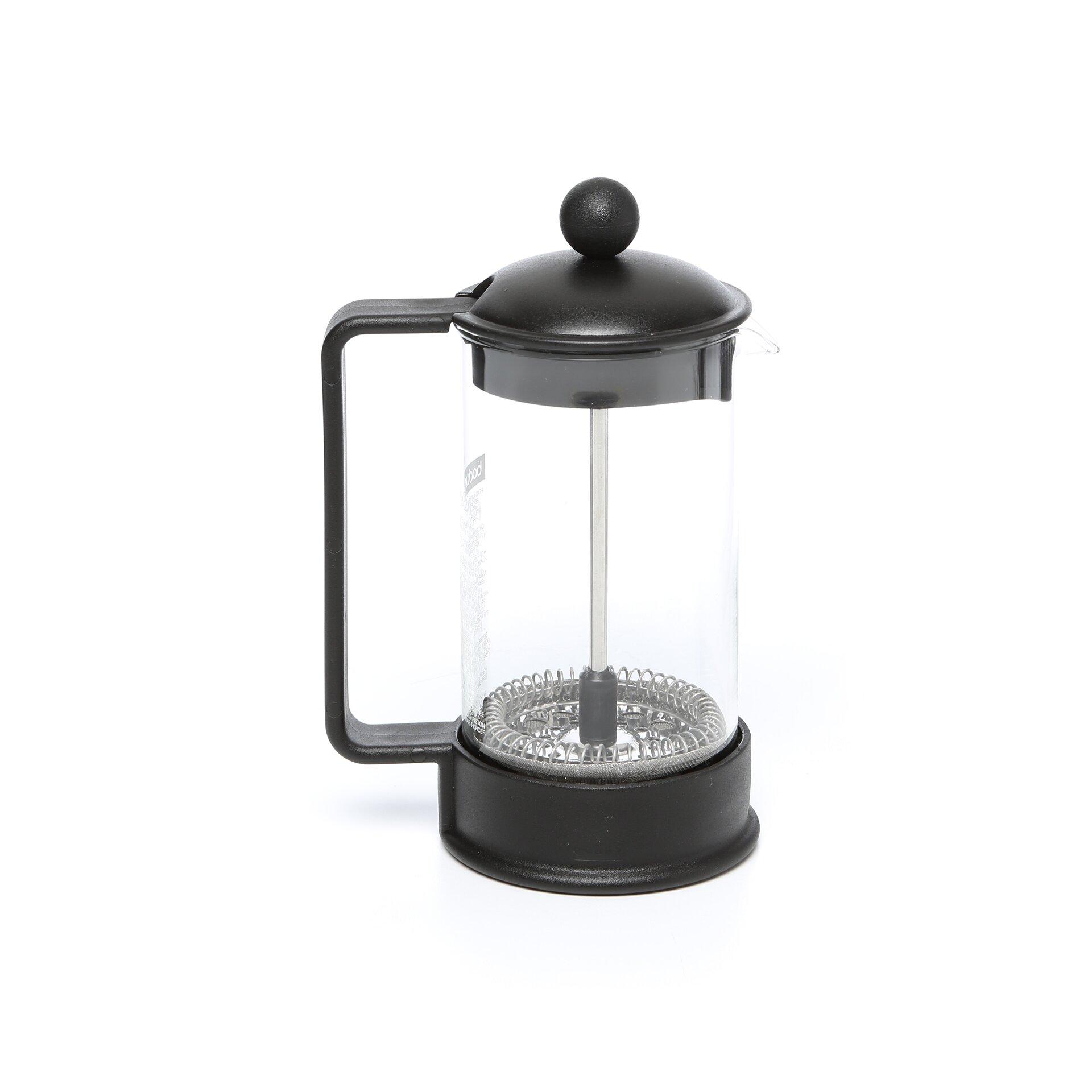 Bodum Brazil French Press Coffee Maker & Reviews Wayfair