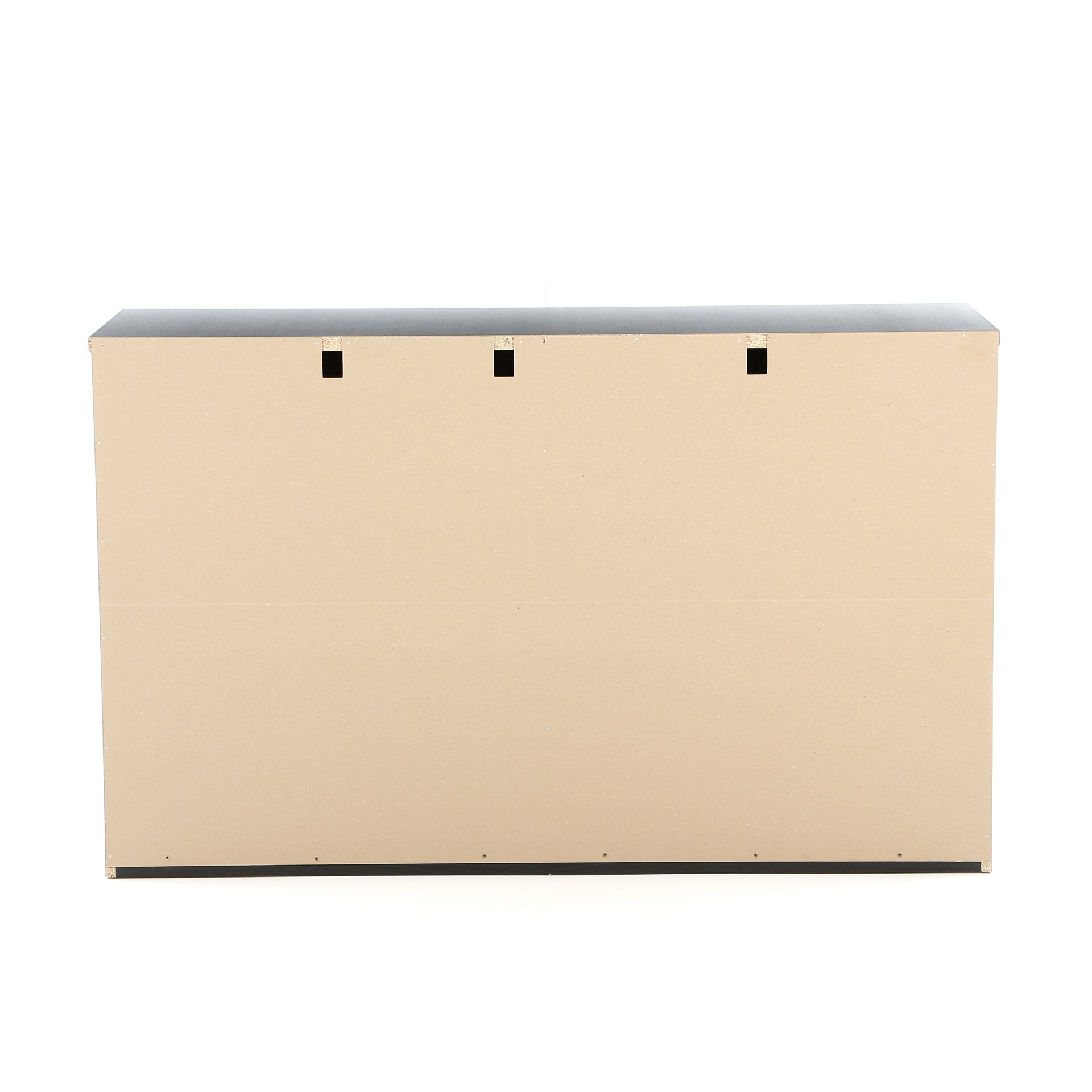 Step one 6 drawer double dresser reviews allmodern for 1 door 6 drawer chest