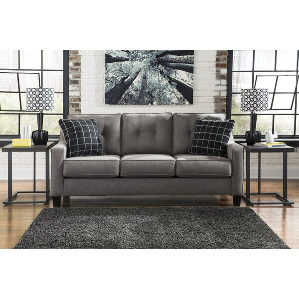 Excellent Reviews Adel Sofa by Charlton Home by Charlton Home