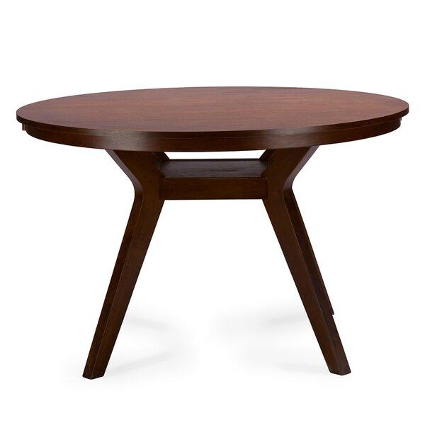 Zeta Dining Table by Latitude Run