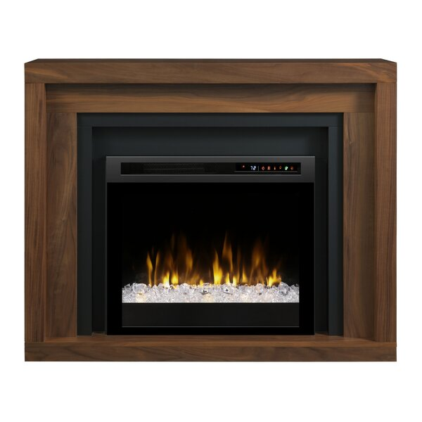 Anthony Fireplace by Dimplex